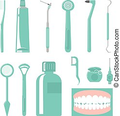 Dental Care Items