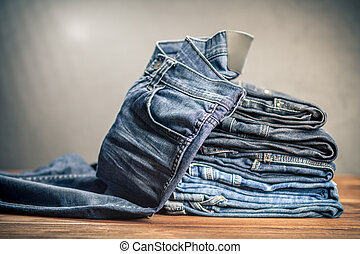 Image result for Pile of jeans clip art