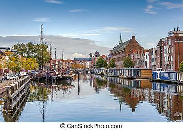 Galgewater, Leiden, Netherlands