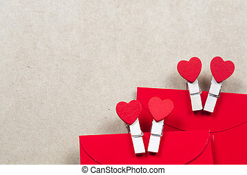 Pack Valentine's Day gift card