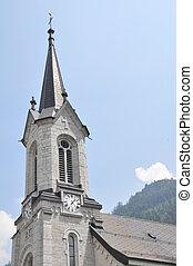 Church in Switzerland