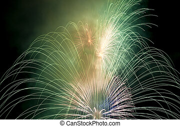 Envy - Beautiful fireworks display at Zurrieq during the...