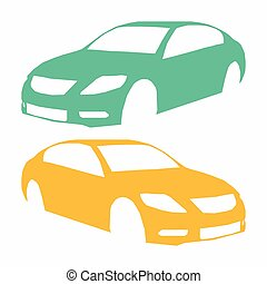 car body color
