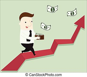Take a profit from passive income