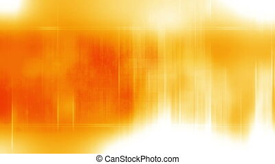 Yellow orange white abstract looping background.mov