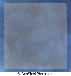 base o sfondo di tela, lavorato e impregnato di colore
