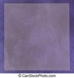 Sfondo, saturo impregnato di colore viola effetto ,tela...
