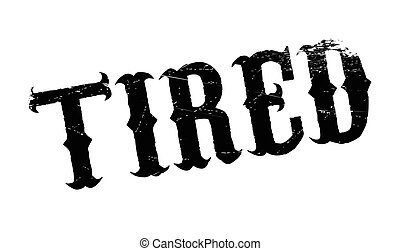 Tired rubber stamp. Grunge design with dust scratches....