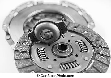 clutch kit with shallow depth of field - Clutch bearing with...