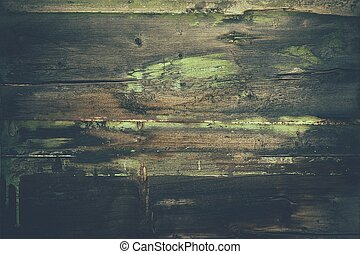 Old Barn Wood Background - Vintage Old Barn Wood Background....