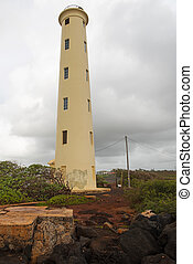 Nawiliwili Lighthouse