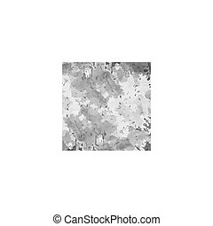vector military camouflage pattern in grey colors