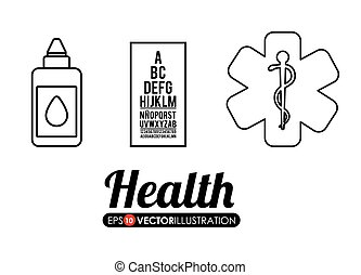 medical care icon image - medical care related icons image...