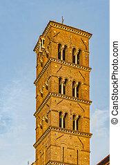 Basilica di Santa Francesca Romana - Santa Francesca Romana,...