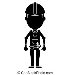 Tool belt Illustrations and Clipart. 1,252 Tool belt royalty free ...