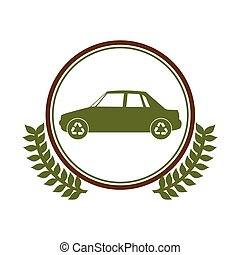 symbol cars care environment image