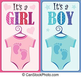 Is it a girl or boy illustration.