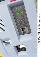 Terminal - Card terminal with PIN input