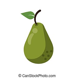 avocado health diet icon