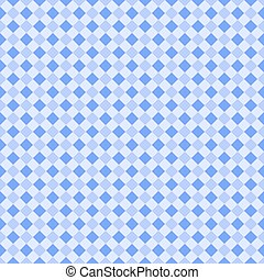 seamless geometric pattern with lilac rombs - vector...