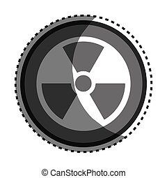 turbine air isolated icon vector illustration design