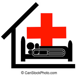 person in the care of the first aid