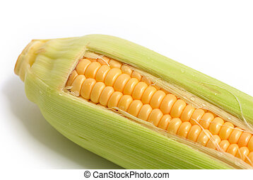 Sweetcorn - Crunchy Fresh Sweetcorn
