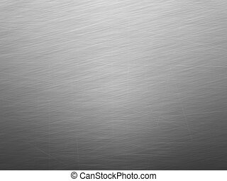 metal texture - illustration of a great detailed brushed...