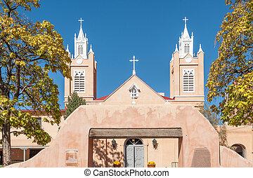 San Felipe de Neri church - Spanish Felipe de Neri church in...