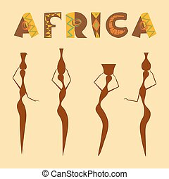 Travel to africa banner.