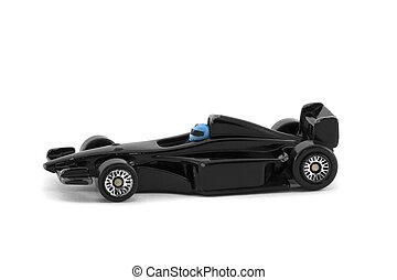 Toy car formula one