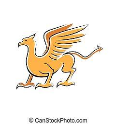 griffin symbol