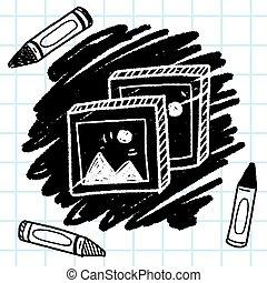Doodle Photo