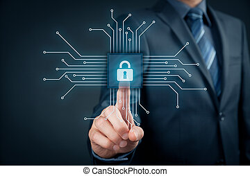 IT devices security - Information technology devices...