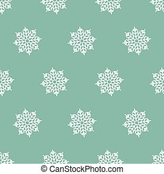 Digital Paper for Scrapbooking Blue white Snowflakes Frozen...