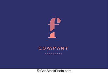 f company small letter logo icon design - f alphabet small...