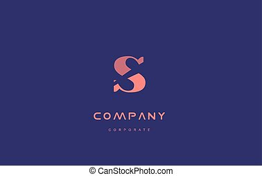s company small letter logo icon design - s alphabet small...