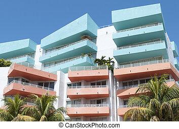 Miami Beach Architecture