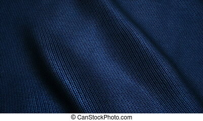 dark blue high quality jeans texture,moving waves,Seamless...