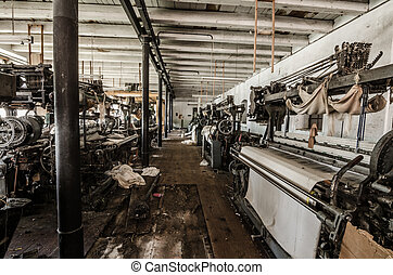 various machines in spinning - various machines in old...