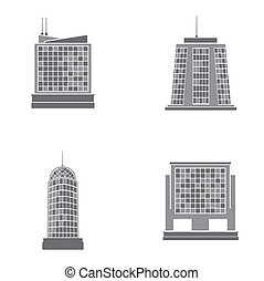 Skyscapers
