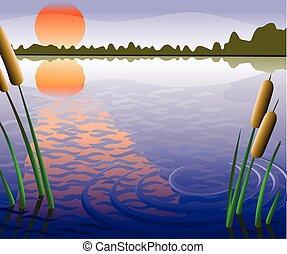 fishery zone.eps