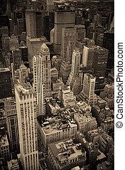 New York City Midtown