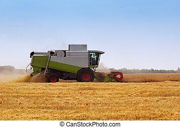 Big  combine