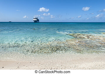 Vacation In Grand Cayman