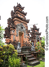 Pura Petitenget, Bali, Indonesia - Image of a temple known...