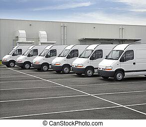 cars fleet