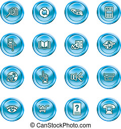 Computing Icon Set