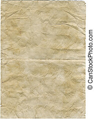 antique paper - Antique laid paper, no cloning with...
