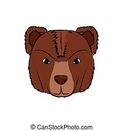 Stock market bear